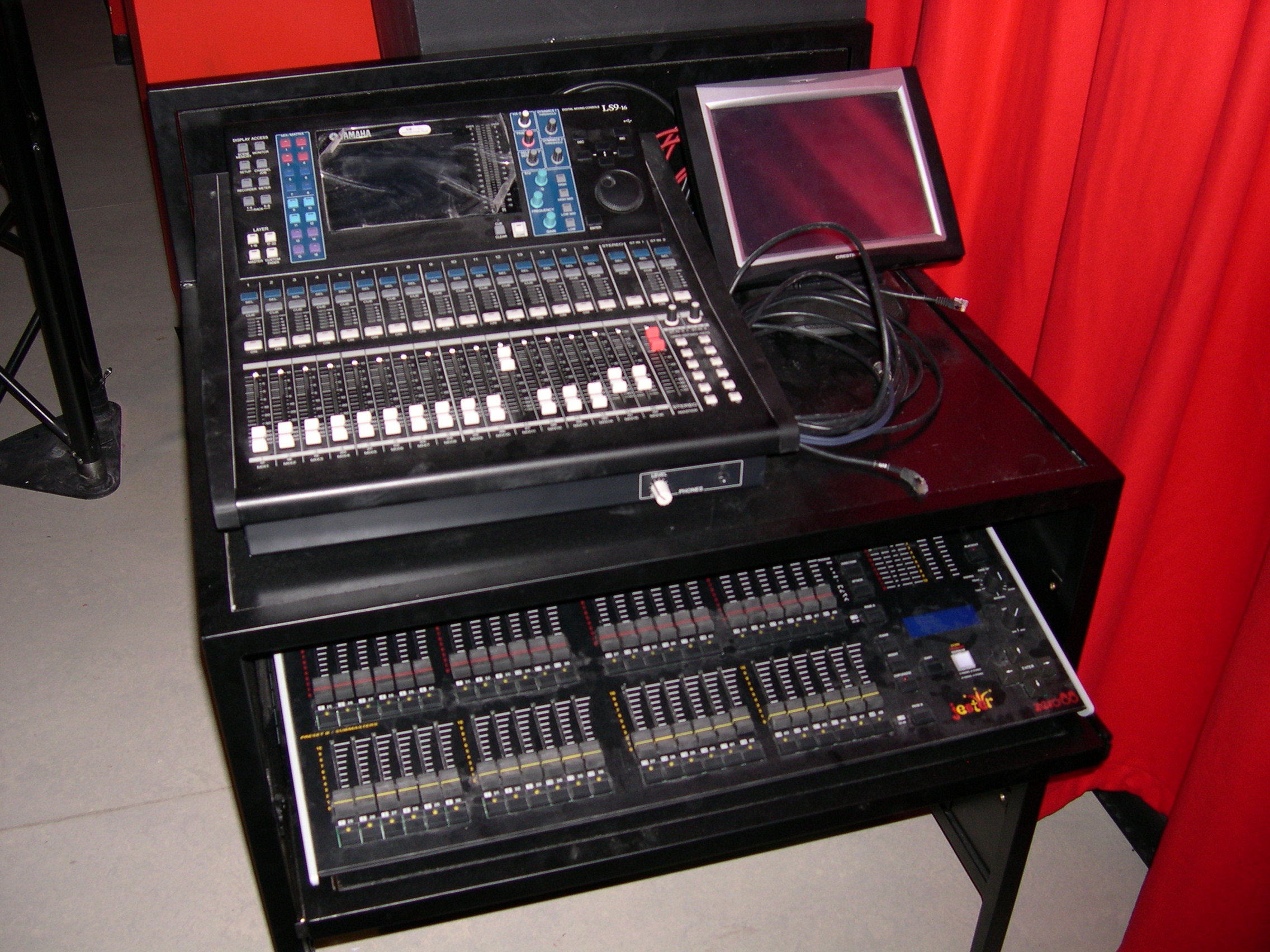 Sound Equipment Yorkshire -