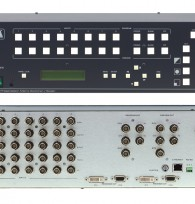 Kramer VP727 Switcher