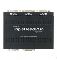 Matrox Triple Head2Go
