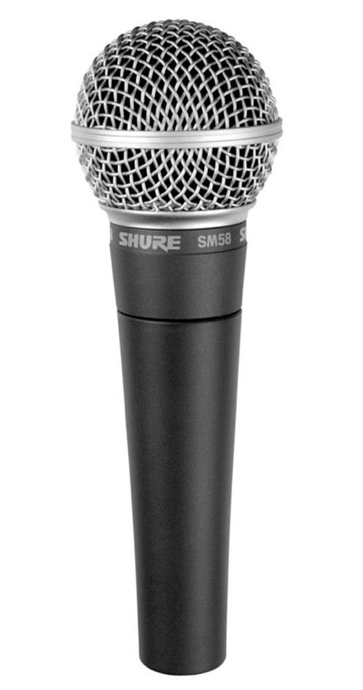 Shure SM58 Hire