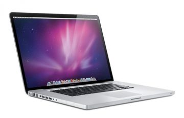 Macbook Pro Hire