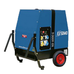 SDMO Generator