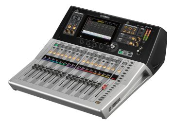 Yamaha Mixer TF1