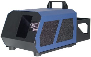 Unique Haze machine