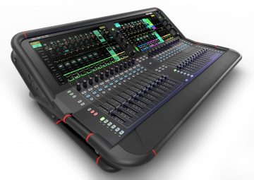 Allen and Heath Avantis