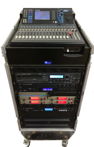 Conference Audio Rental