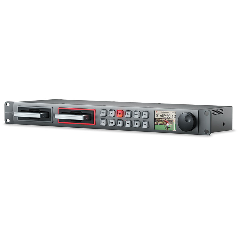 HD-SDI recorder / Player