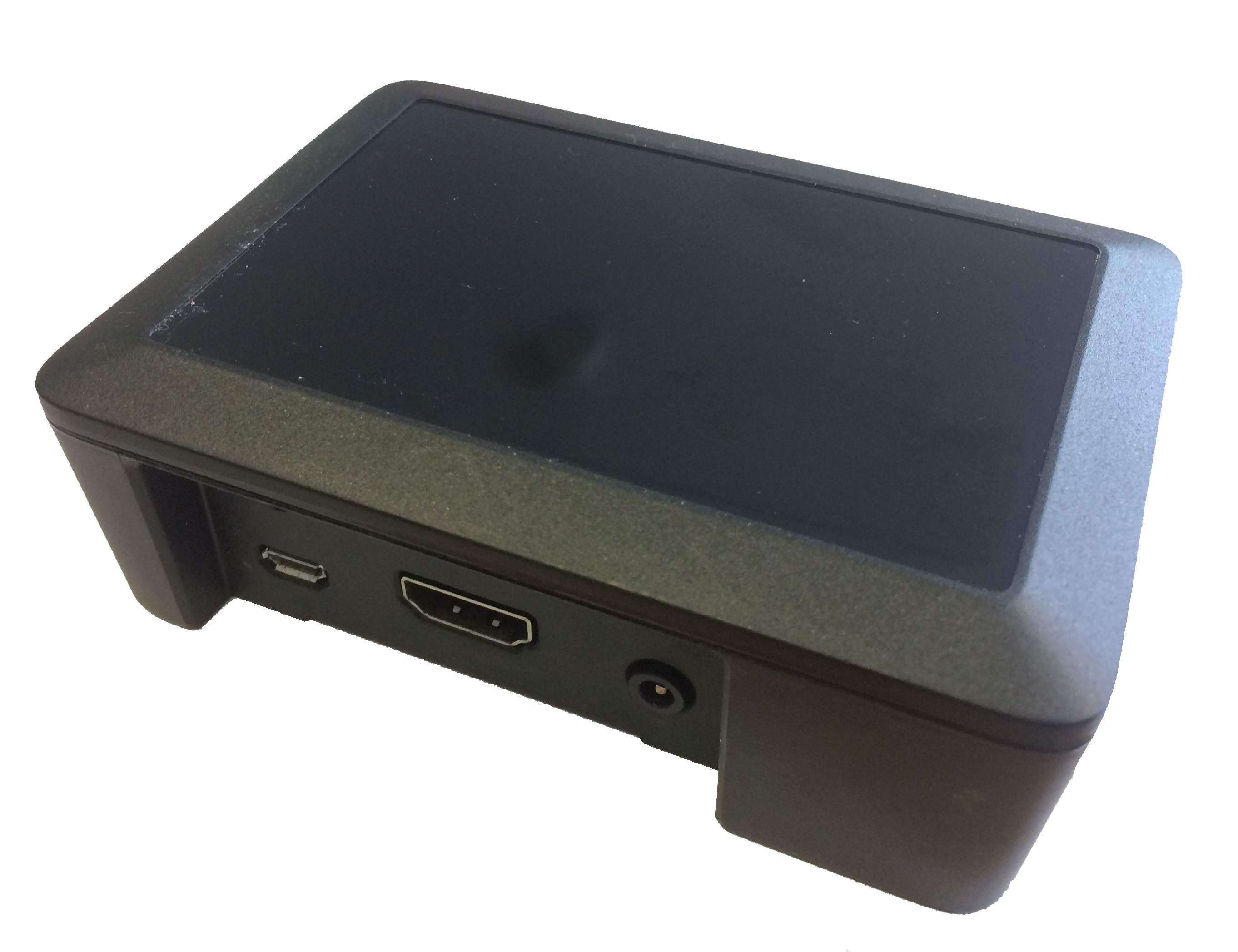 Video Loop Player
