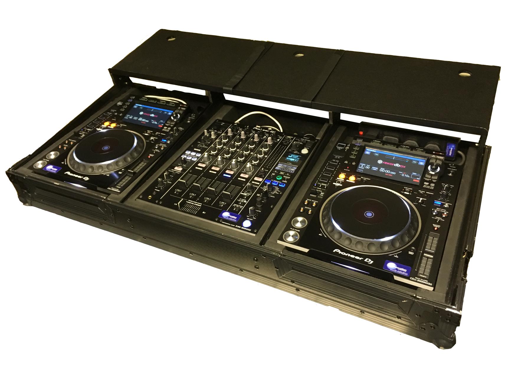 Pioneer DJM / CDJ Kit